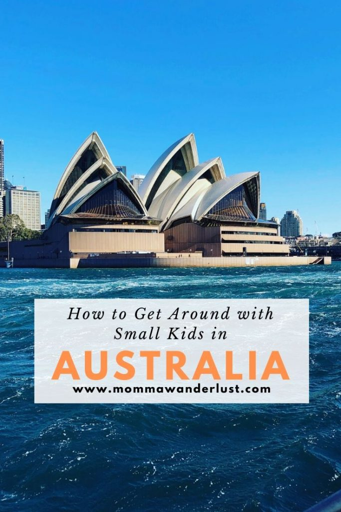 How to Visit Australia with Kids, a travel guide featured by top family blogger, Momma Wanderlust