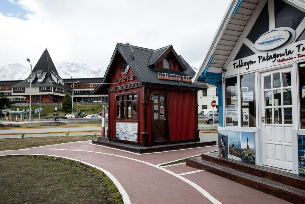 Best Things to do in Ushuaia, Argentina, a travel guide featured by top BIPOC travel blogger, Momma Wanderlust