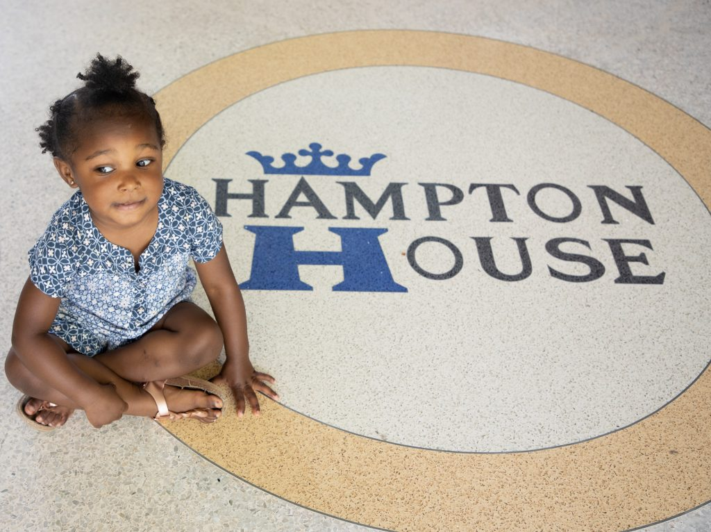 Historic Hampton House in Miami Review featured by top BIPOC family travel blogger, Momma Wanderlust