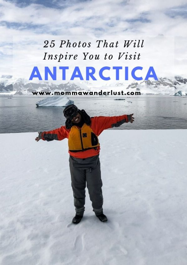 25 Photos That Will Inspire You to Visit Antarctica