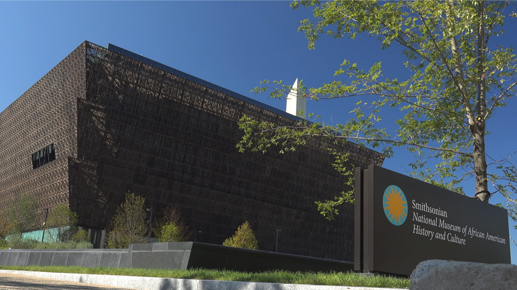 12 African American Black History Museums You Can Explore from Home featured by top BIPOC blogger, Momma Wanderlust