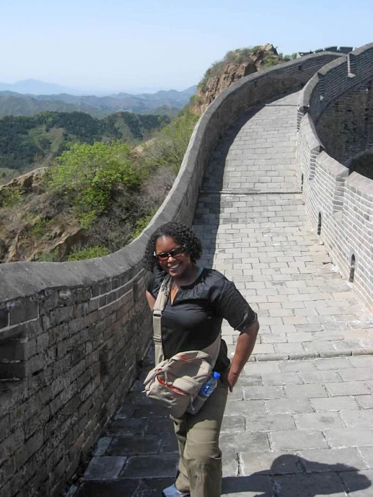 Travel Bucket List - Great Wall of China