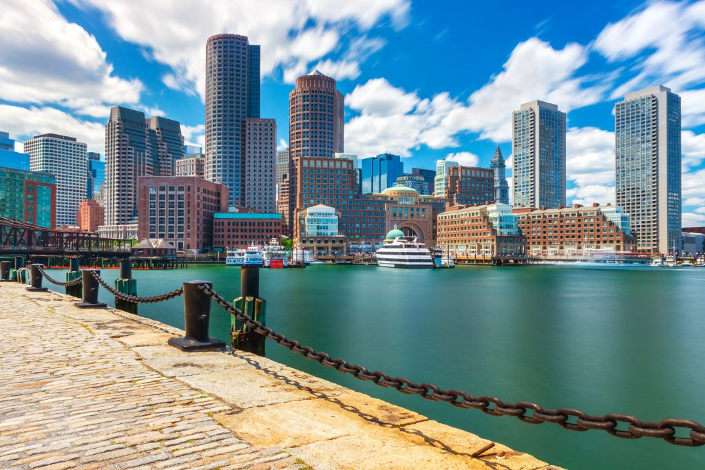 Summer Travel 2021: best family vacation destinations featured by top US BIPOC travel blogger, Momma Wanderlust - Boston MA