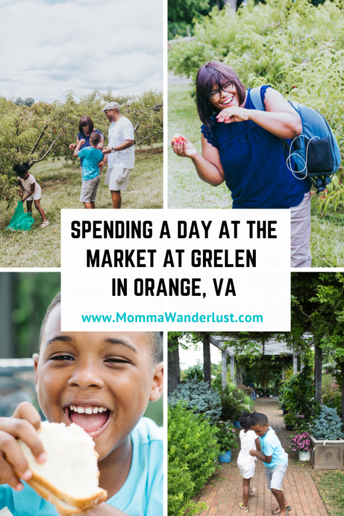 spending a day at The Market at Grelen in Orange, Virginia featured by top US family travel blogger, Momma Wanderlust