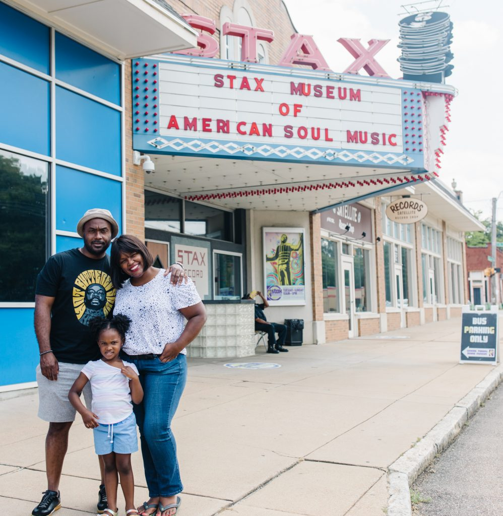 10 Best Things to do in Memphis, Tennessee featured by top US BIPOC family travel blogger, Momma Wanderlust